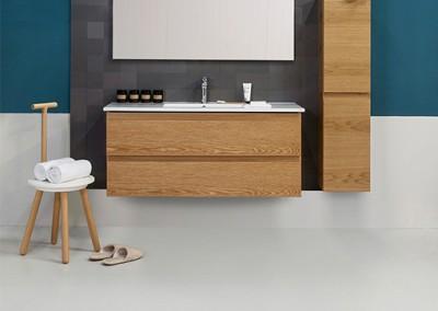 ארונות אמבטיה בהתאמה אישית |Pluto| א.א קרמיקה