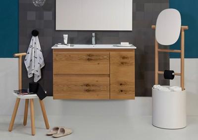 ארונות אמבטיה בהתאמה אישית |Uranus| א.א קרמיקה