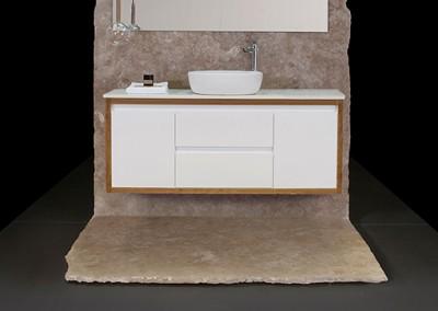 ארונות אמבטיה בהתאמה אישית |Venus| א.א קרמיקה