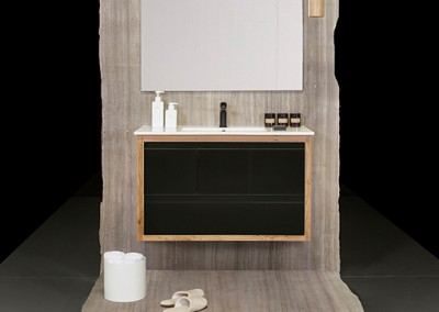 ארונות אמבטיה בהתאמה אישית |Mars| א.א קרמיקה