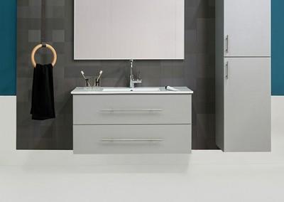 ארונות אמבטיה בהתאמה אישית |Jazz| א.א קרמיקה