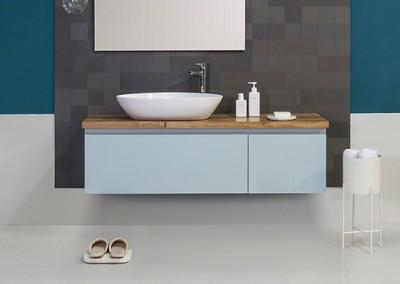 ארונות אמבטיה בהתאמה אישית |Koh Tao| א.א קרמיקה