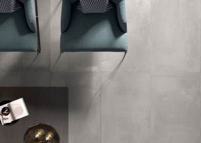 א.א קרמיקה | Silver Satin+ 60x120