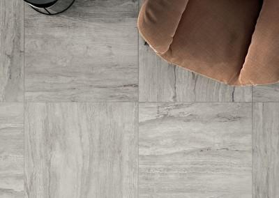 א.א קרמיקה | Grey 80x80