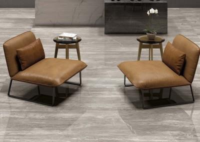 א.א קרמיקה | Arabesque Silver Lux+ 160x320