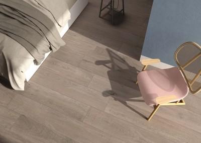א.א קרמיקה | Crossroad Wood Tan 26x200