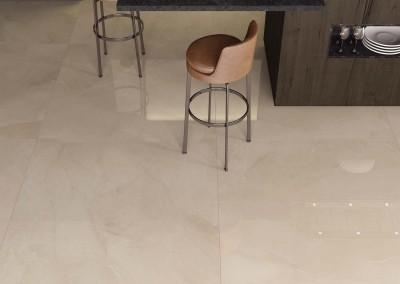 א.א קרמיקה | Sahara Cream Lux+ 120x120