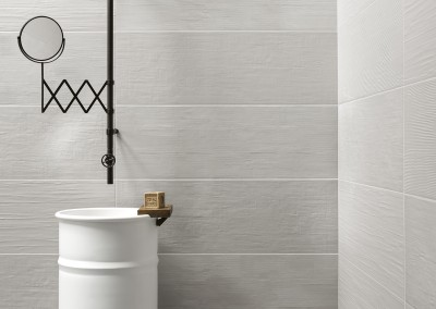 א.א קרמיקה |COMFORT G Grey Touch - Grey Scratch - Grey Brush 33,3x100
