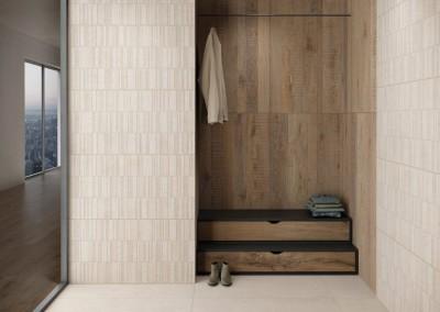 Deco Sassi Beige 45x90|Sassi Beige 45x90|Belsize Natural 60x120| א.א קרמיקה