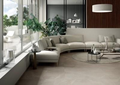 א.א קרמיקה | Sand 120x120 | Sand 60x120 20mm