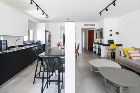 שרון גולן – בית פרטי