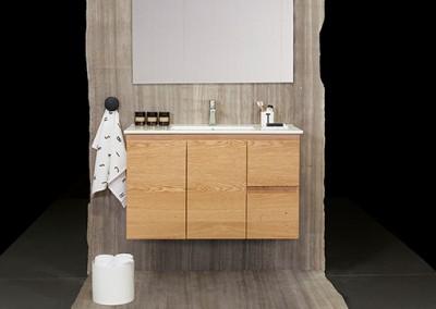 ארונות אמבטיה בהתאמה אישית |Earth| א.א קרמיקה