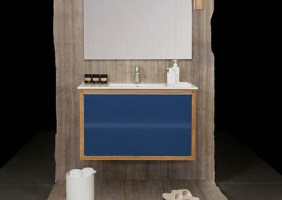 ארונות אמבטיה בהתאמה אישית |Saturn| א.א קרמיקה
