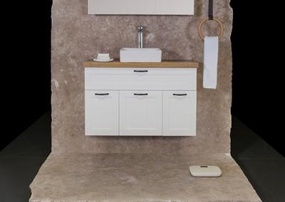 ארונות אמבטיה בהתאמה אישית |Sydney| א.א קרמיקה
