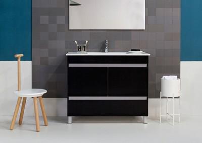 ארונות אמבטיה בהתאמה אישית |Boston| א.א קרמיקה