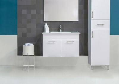 ארונות אמבטיה בהתאמה אישית |Tango| א.א קרמיקה