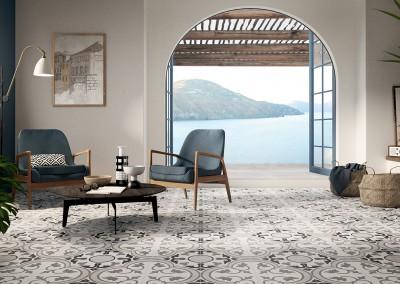 א.א קרמיקה | Comfort C Paint Grey