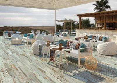 א.א קרמיקה |tribeca terraza